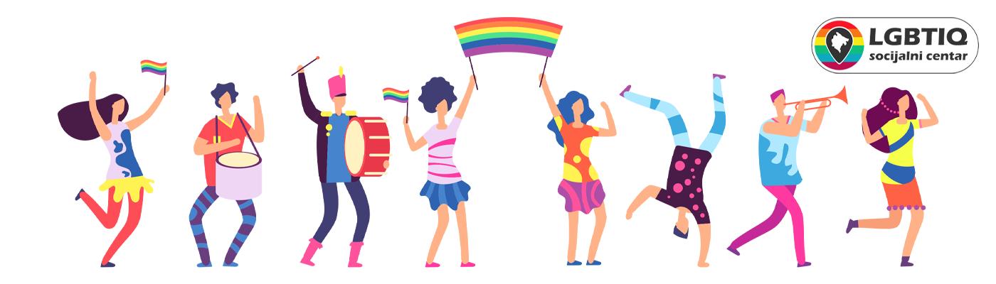 LGBTIQ Socijalni Centar